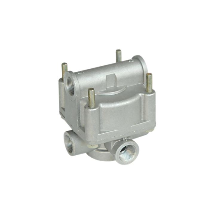 Dong Feng Differential Valve