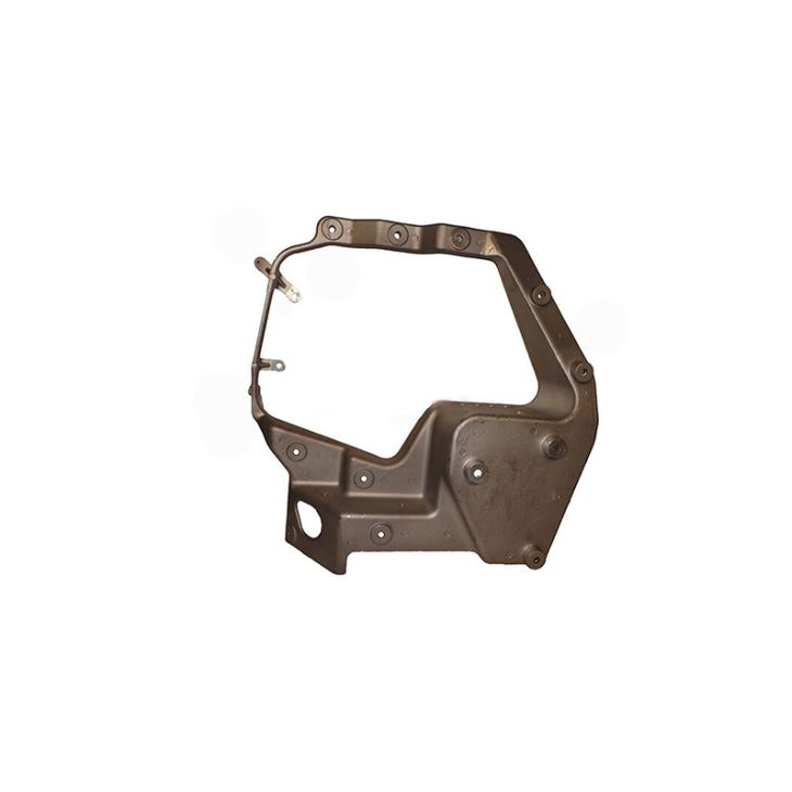 HOWO Headlamp Bracket