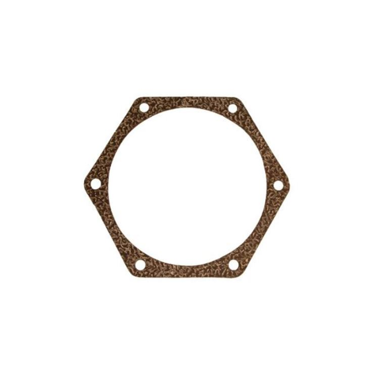 Shacman Air Compressor Gear Cover Gasket
