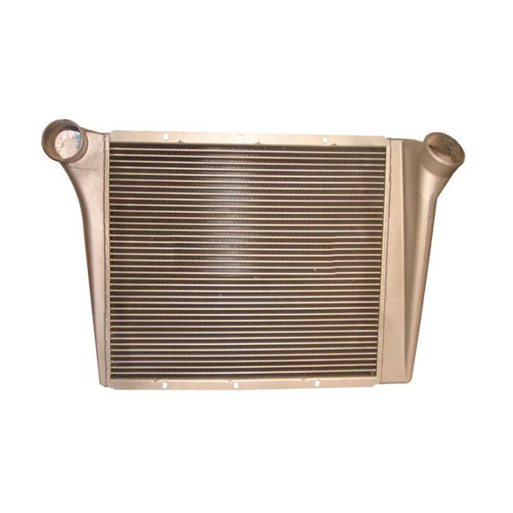 Shacman Intercooler