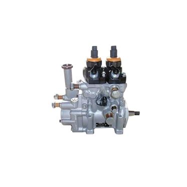 HOWO Fuel Injection Pump