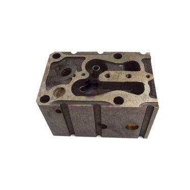 Shacman Cylinder Head
