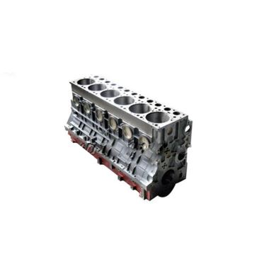 Shacman Engine Cylinder Block
