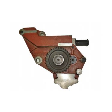 Shacman Engine Oil Pump
