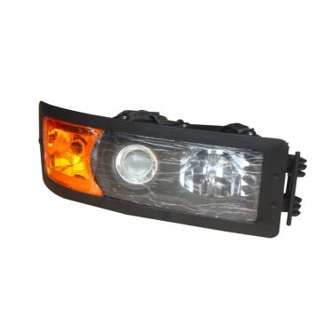Shacman Headlamp
