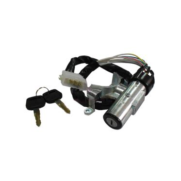 Shacman Ignition Switch