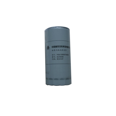 Shacman Oil Filter