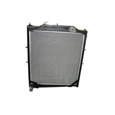 Shacman Radiator
